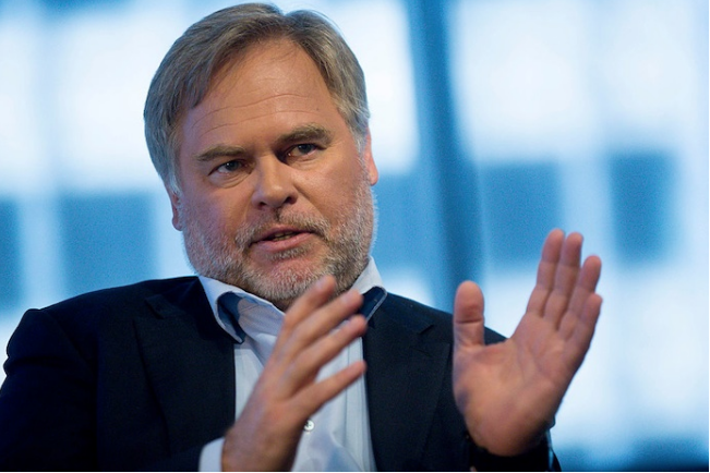Interview: Eugene Kaspersky on saving the world from cyber attacks