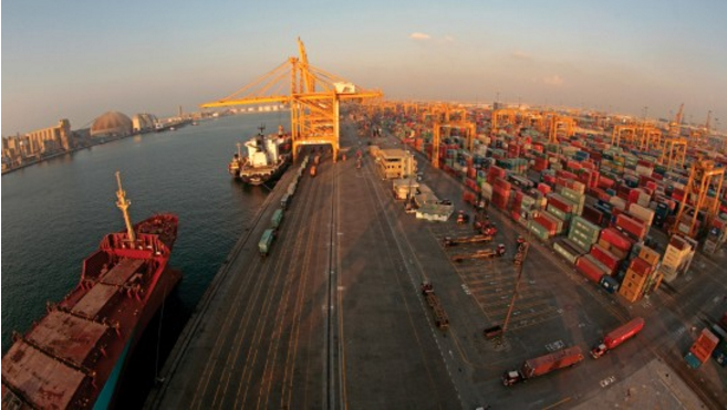 UAE logistics players to benefit from Iran's re-entry into global markets