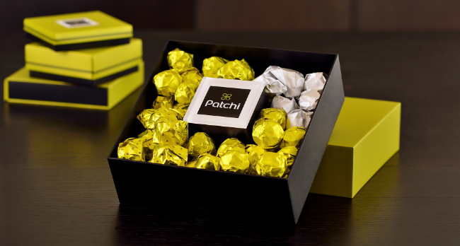 Lebanese chocolatier Patchi eyes stake sale