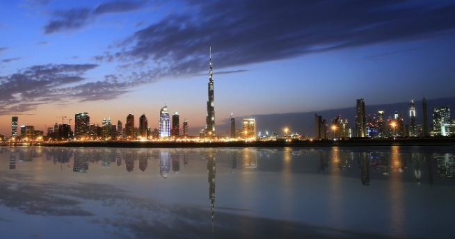 Dubai's private sector sees strongest growth in two years