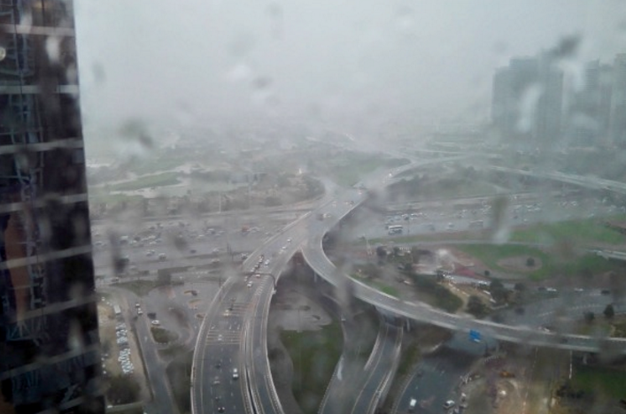 Abu Dhabi schools closed as thunderstorms continue across the UAE