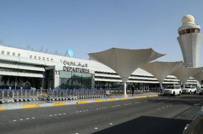 Abu Dhabi airport sees boost in UK passenger traffic