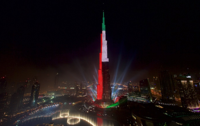 New Year's Eve: Mega 8-act fireworks display at Burj Khalifa to be streamed live at Times Square