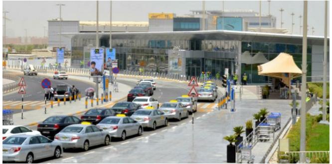 Abu Dhabi International sees 17% jump in passenger traffic