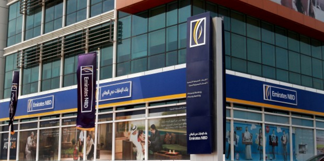 Emirates NBD posts 39% rise in 2015 net profit on low impairment charges