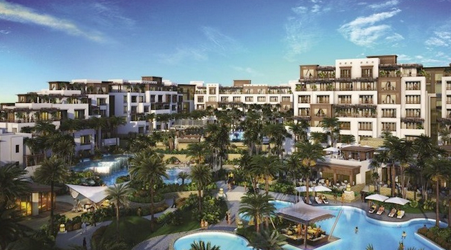 Madinat Jumeirah's new luxury hotel to open in late 2016