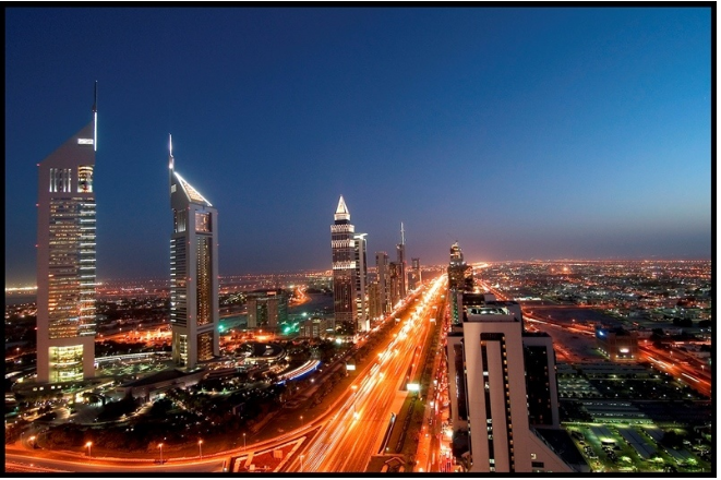 Dubai business conditions improve in June