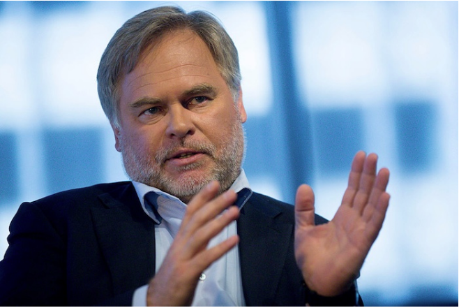 Eugene Kaspersky: Why we need to prevent a cyberwar