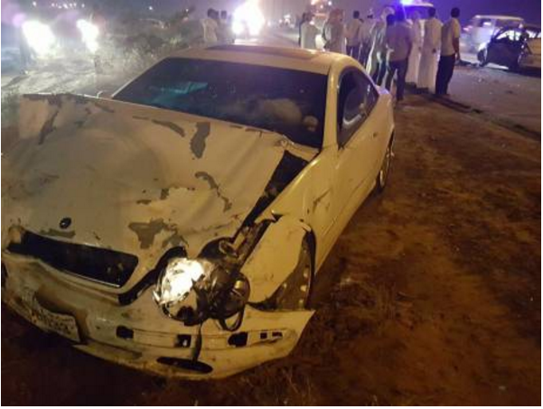 Dubai students returning from holiday killed in Sharjah crash