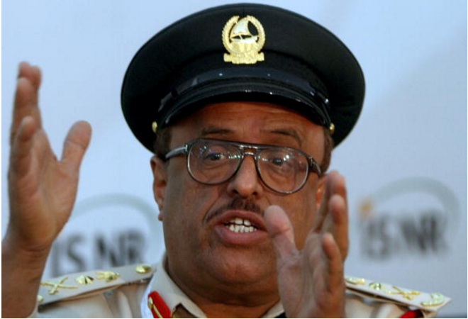 Senior Dubai police official warns of 'clash of civilizations' if Trump wins