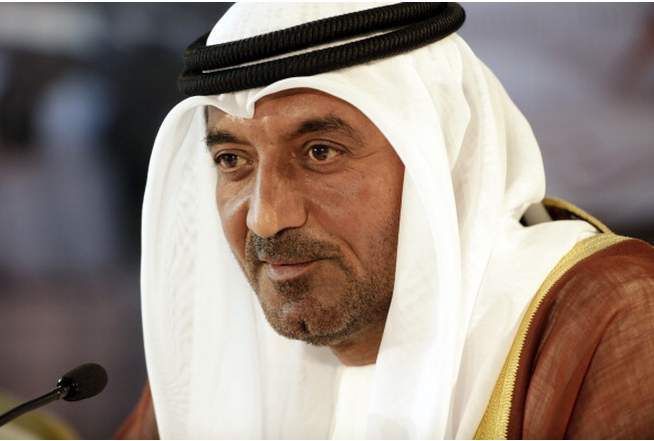 Revealed: Top 5 most powerful Arabs in the UAE