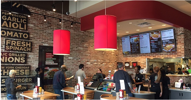 US fast food chain Smashburger to launch in Dubai, Qatar
