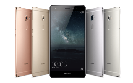 Smartphone review: Huawei Mate S