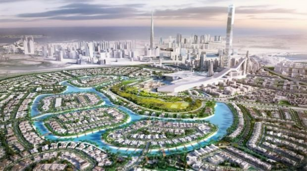 Meydan Sobha launches new villas in Dubai project, eyes 2020 completion