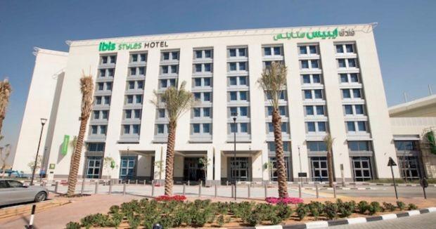 Dubai's Nakheel delivers first hotel at Dragon Mart
