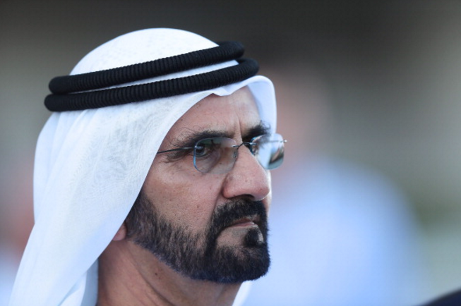 Sheikh Mohammed calls for youth minister aged under 25