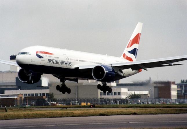 British Airways to resume Tehran flights from July