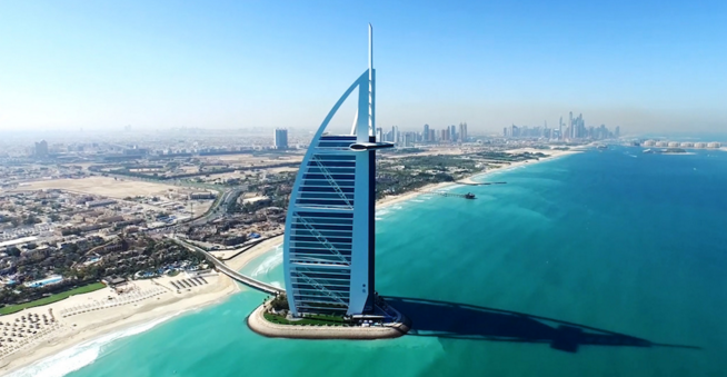 Philip Stein opens first GCC boutique at Dubai's Burj Al Arab