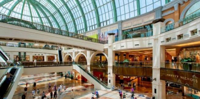 Majid Al Futtaim announces plans for Saudi Arabia's largest mall