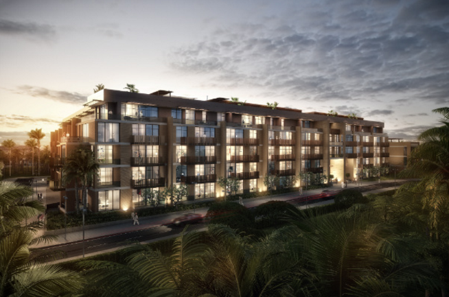 Dubai's Ellington plans 2,200 units with first handover this year