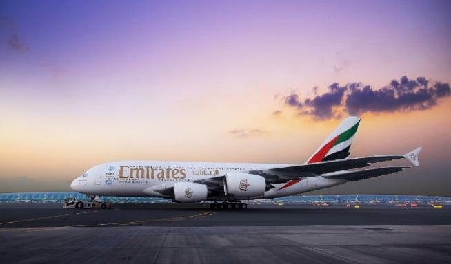 Dubai's Emirates hits one million Instagram followers
