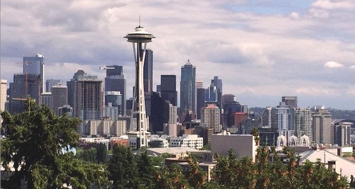 Travel review: 24 hours in Seattle