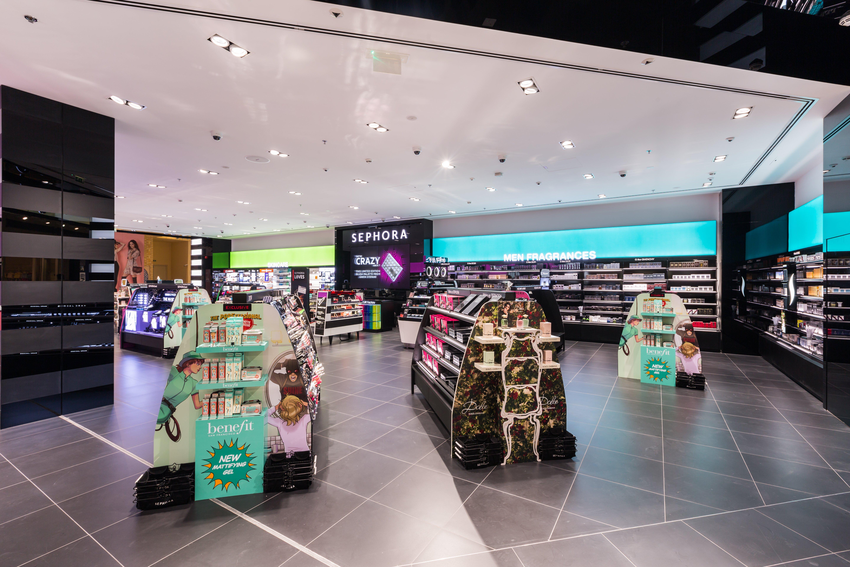 Sephora To Open New Gold Coast Store 2018