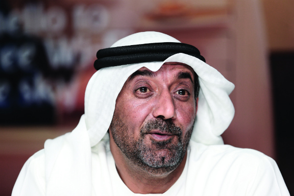 Emirates chairman signals US expansion plans on hold after travel curbs