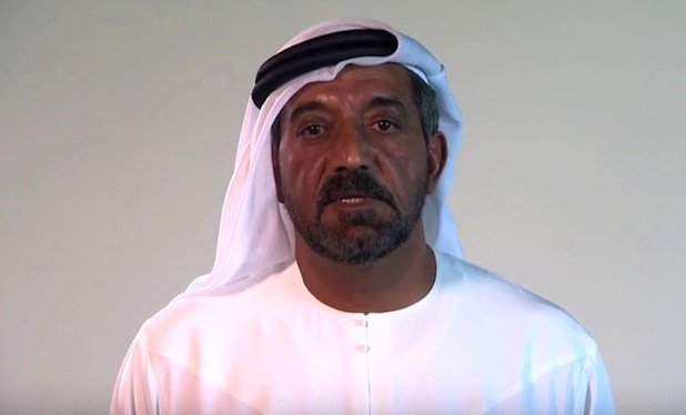 Video: Emirates chairman Sheikh Ahmed on EK521 accident