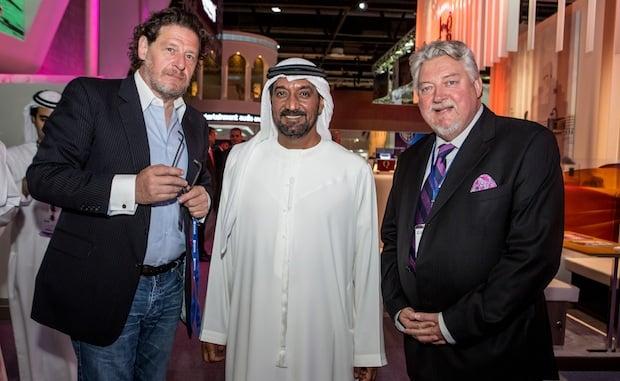 Emirates wins big at Business Traveller ME awards