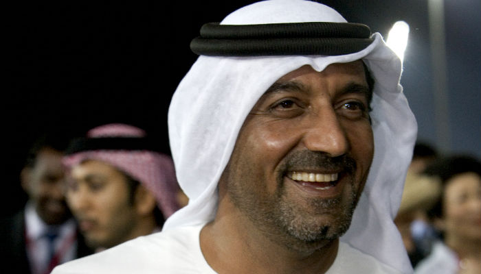 Dubai Eyeing Alternate Plan For Debt Repayment