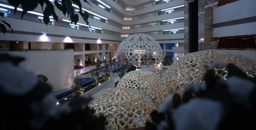 Sheraton Doha Reopens After Refurbishment