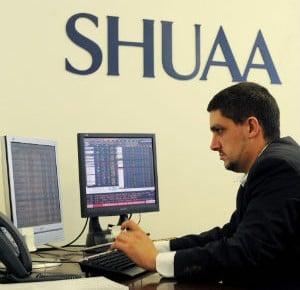 Dubai's Shuaa Hopes To Break-Even In 2013