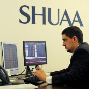Shuaa Capital Narrows Q1 2012 Loss