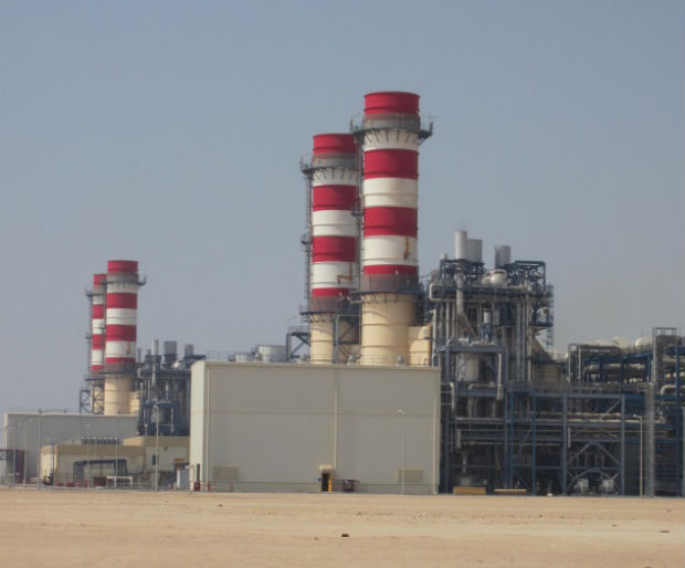 Siemens Hands Over Shuweihat S3 Power Plant In Abu Dhabi