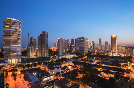 UAE Visitors To Singapore Hit 30,000 In First Half