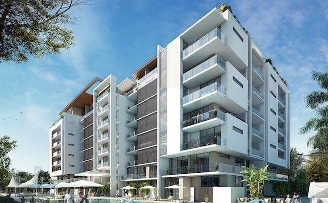 Dubai developer Sobha launches new luxury tower