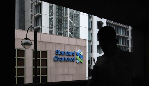 Standard Chartered cuts jobs in UAE retail bank - Gulf Business