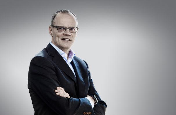 Exclusive Interview: Frits Van Paasschen, Starwood CEO