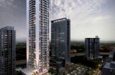 Select Group launches $123m Dubai Marina tower