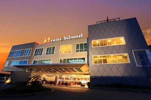 Swiss-Belhotel Set For ME Expansion