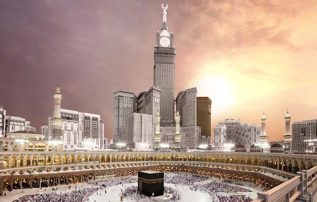 Swissôtel to open 1,624-room hotel in Mecca