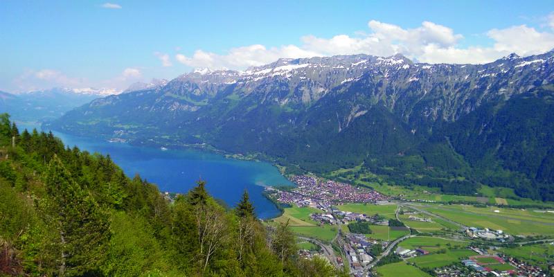 Travel review: Switzerland