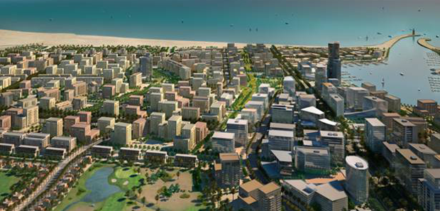 Bahrain's GFH To Start $3bn Tunisia Project