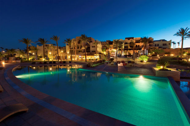 UAE-Based Time Hotels Inks Deal To Manage Red Sea Resort In Egypt