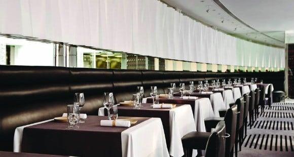 REVEALED: The Best Restaurants In Dubai