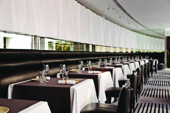 Restaurant Review: Table 9