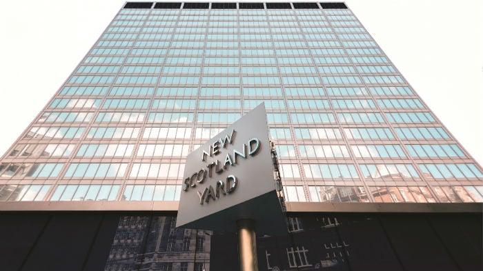 Abu Dhabi Firm Buys London's New Scotland Yard Building For $578m