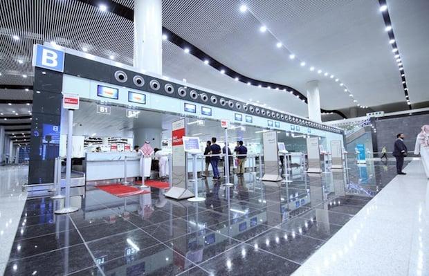 Saudia shifts domestic operations to Riyadh airport's new Terminal 5