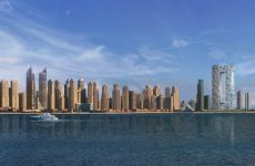 Emaar unveils new Address hotel in Dubai Marina